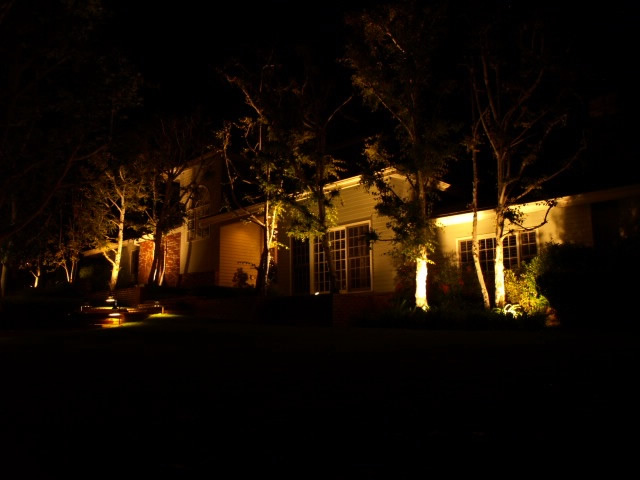 Outdoor Lighting Dos Vientos Outdoor Lighting